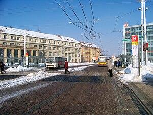 linie bus 100 berlin