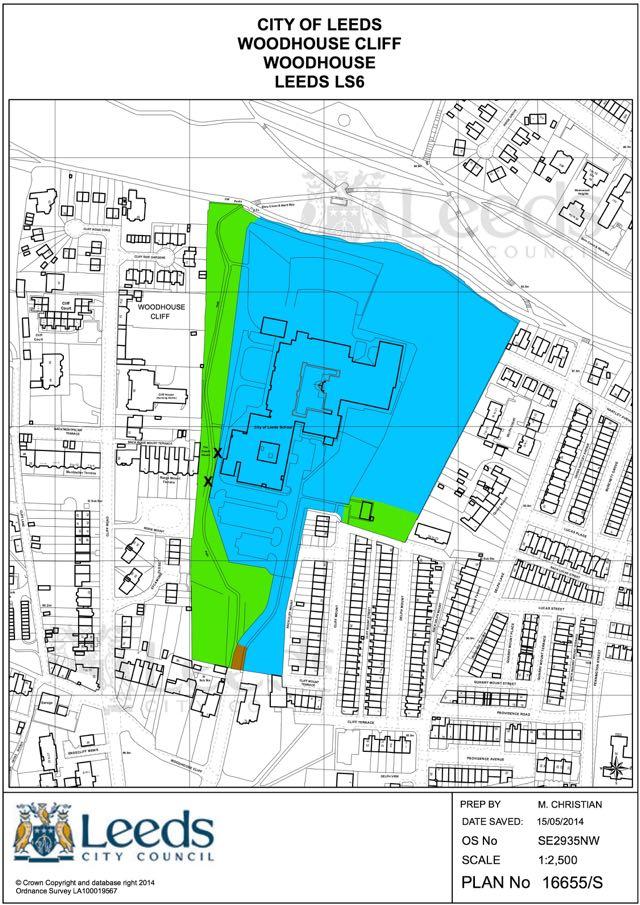City Plan 640